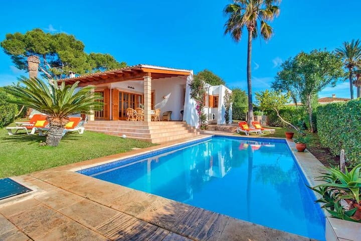 4 star holiday home in Cala Anguila