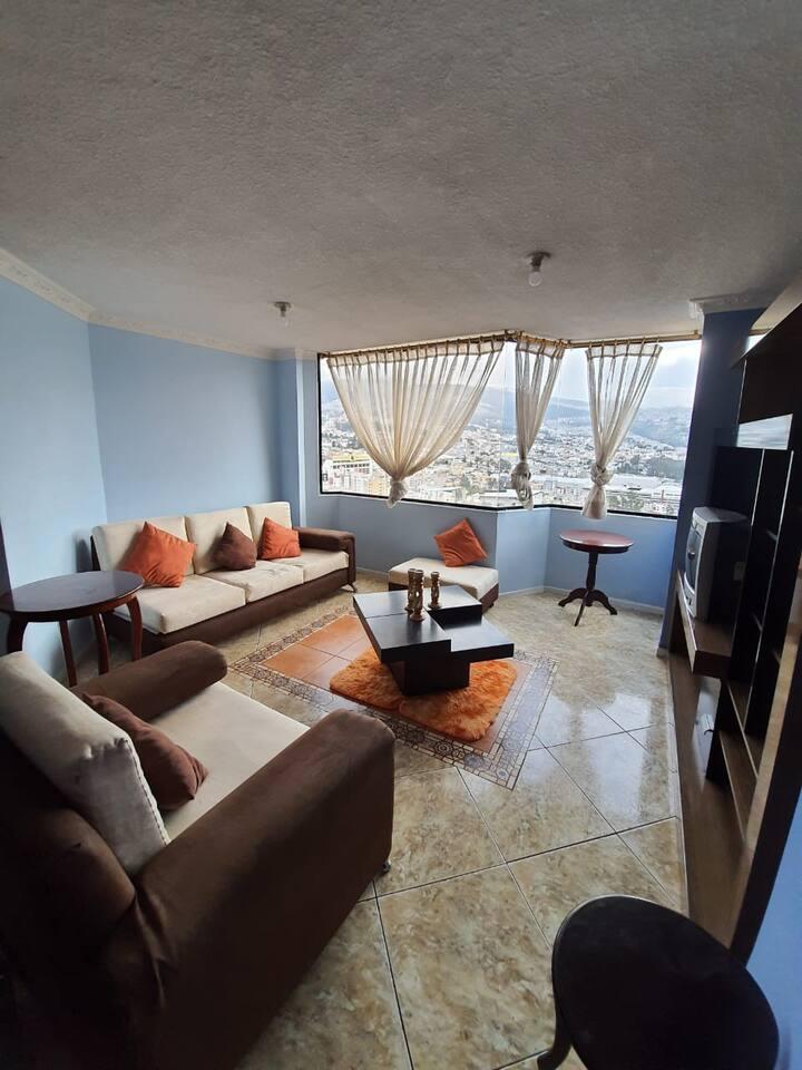 El lugar IDEAL para tú estadía | Norte de Quito