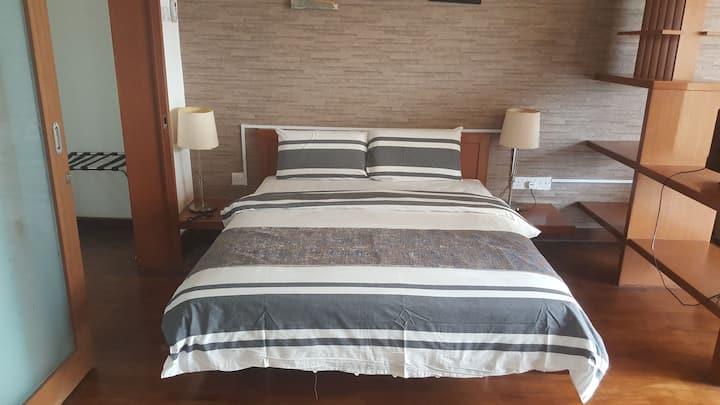 Semantan@Damansara Queen Suites(7)