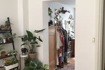 Plant haven in the heart of Vesterbro