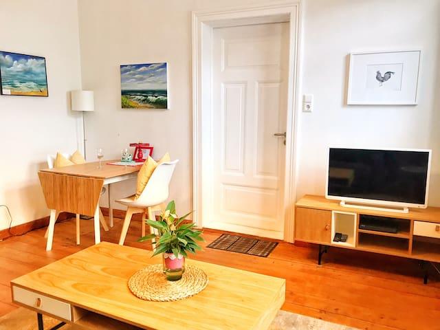 Wunderschöne Wohnung  im Herzen von Buxtehude