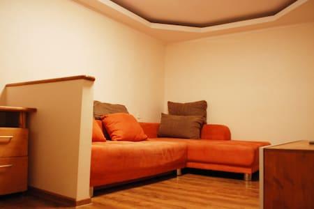 D&A Apartments - Rīga - Apartment