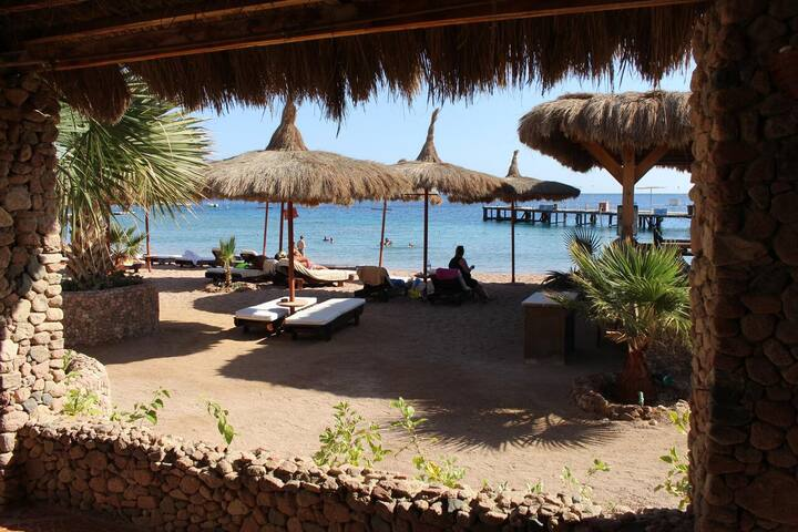 Charming Sharm - Sunshine Il Porto