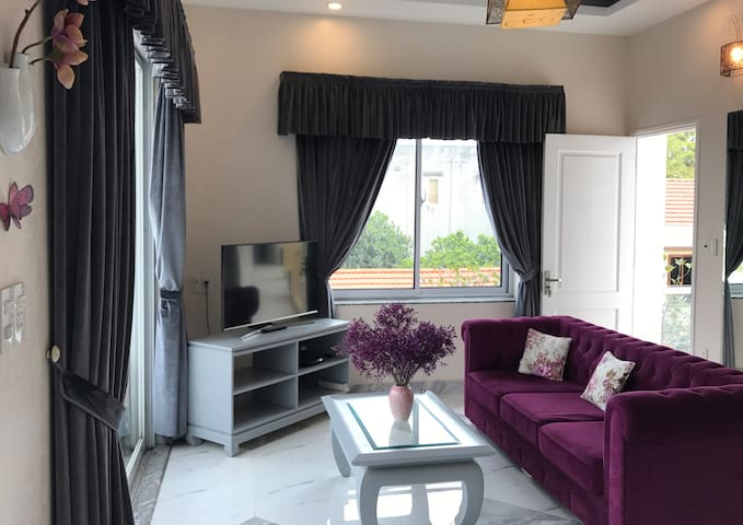 Beautiful and cosy flat in the heart of Halong Bay - Thành phố Hạ Long - Huoneisto