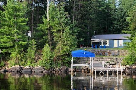 The Original Ontario Cottage Experience