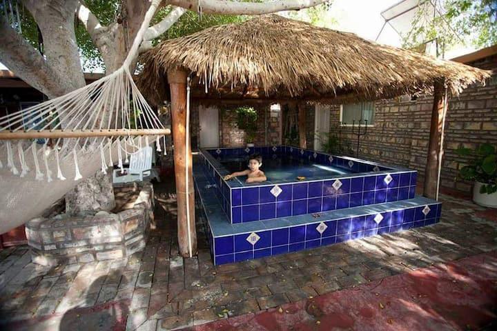 Hotel San Felipe Baja Adventure