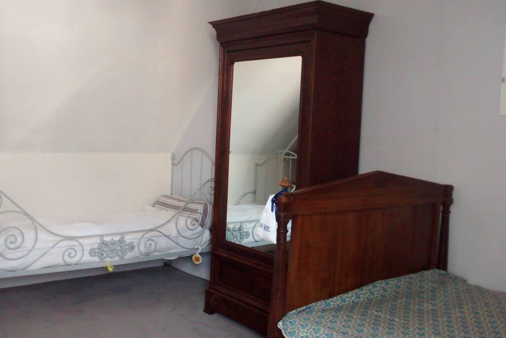 chambres d 39 h tes pour le festival interceltique h user zur miete in lorient bretagne frankreich. Black Bedroom Furniture Sets. Home Design Ideas