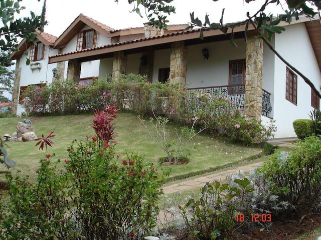 Chácara em Itatiba - Capela do Barreiro