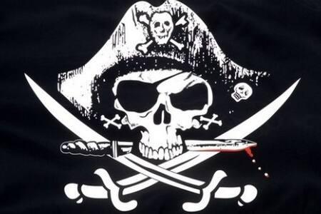 Le repère du Pirate
