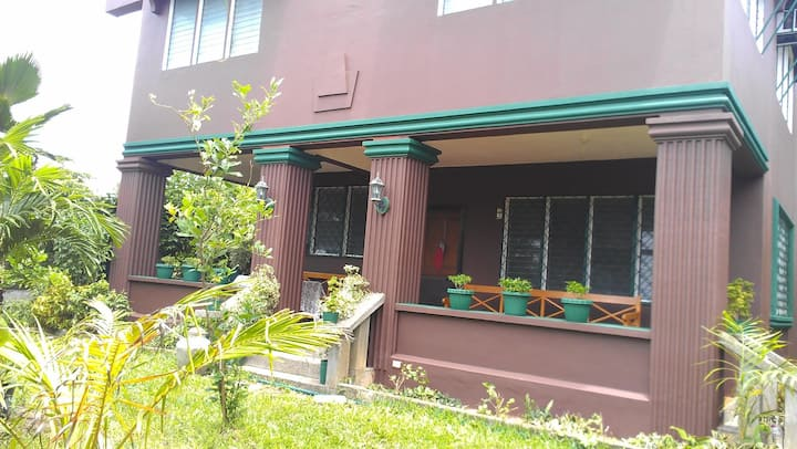 Petra Rental House