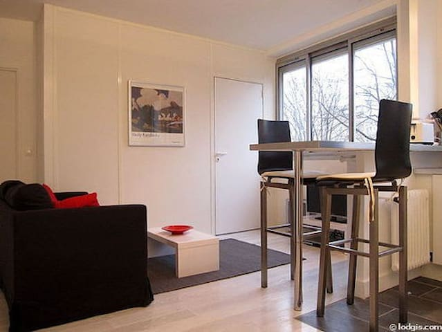 Calm & Classy appartment south east of Paris - Paris-12E-Arrondissement - Apartemen