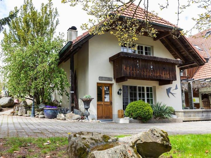 Maisonette Haus