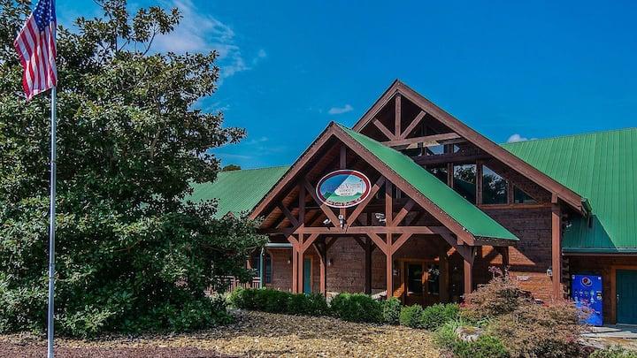 Grandview Experience Lodge