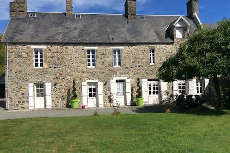 la Maison du sculpteur - Coutances