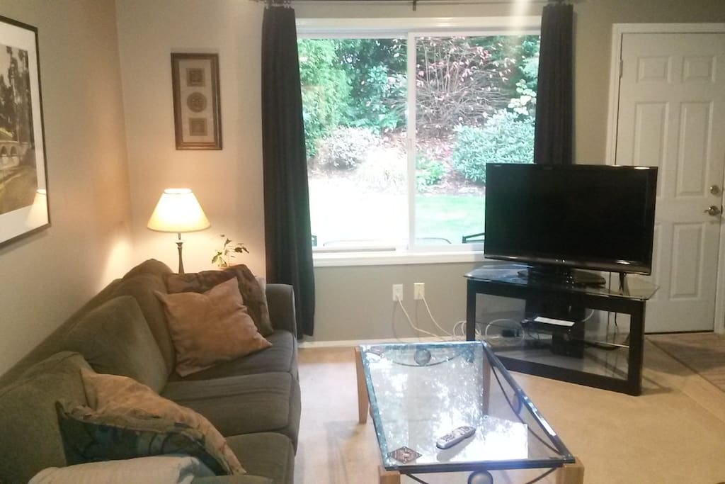 Mother In Law Apartments For Rent Lynnwood