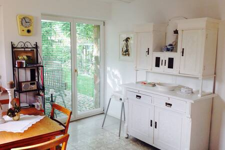 Cozy Apartment Darmstadt / Frankfurt Area
