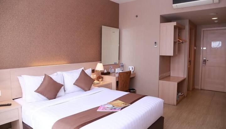 BTC Hotel Pasteur - LOW PRICE