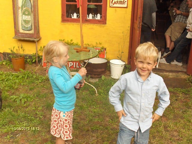 hyggelig - Otterup - Daire