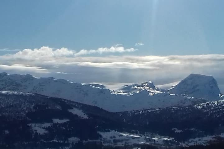 Nordfjordeid , Hjalmavegen 160 A, Sevland