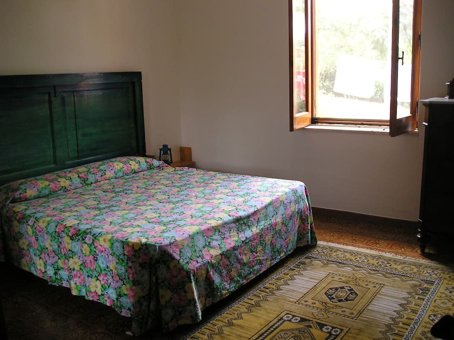 camera doppia/ double room