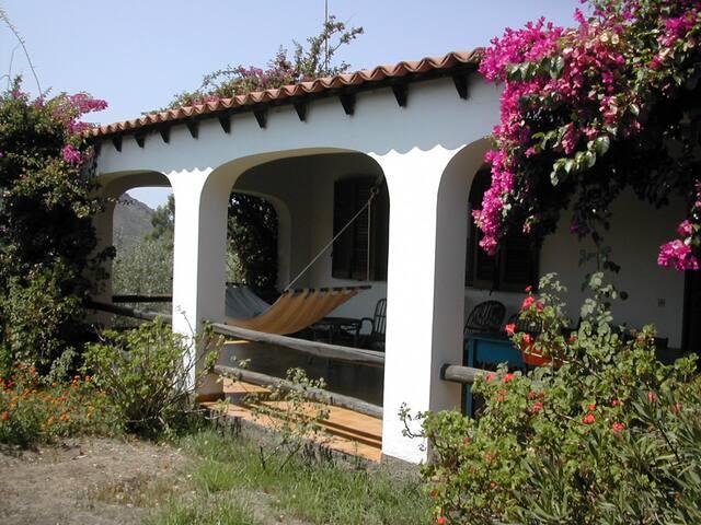 Last minute holidays Sicilia! - Lipari - House