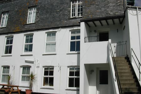 Charming beach apartment Mevagissey - Portmellon