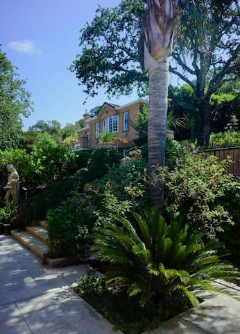 Twin Palms Italian Villa - Напа - Дом