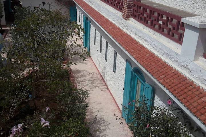 Villa Tamayourt - Ghazoua - Villa