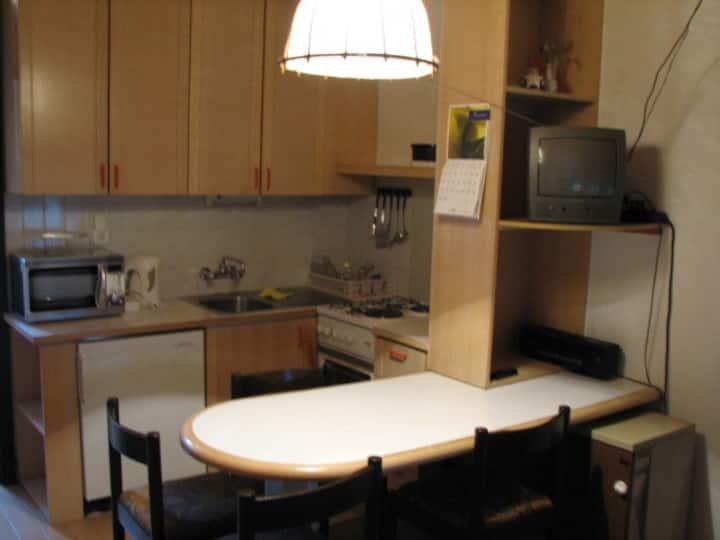Apartmaji Rogla Gaber  95