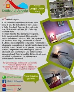 Speciale Ponte di Pasqua 3 Notti 14/17 Aprile - San Prisco