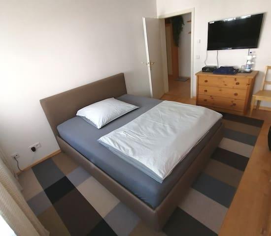 Munich-West  snug lodging (Pasing/Obermenzing)
