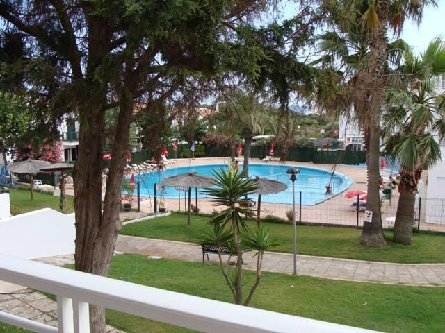 Calan Blanes-Ciutadella de Menorca