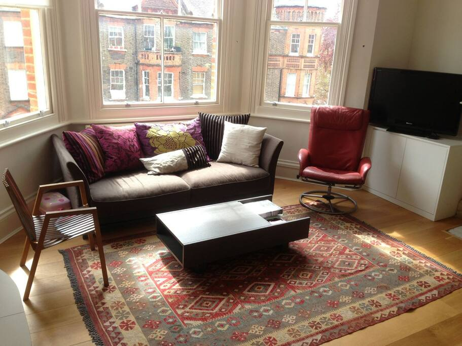 Beautiful 2 Bedroom Apartment In South Hampstead Apartments For Rent In London United Kingdom