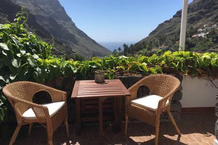 Wohlfühl-Appartement mit grandiosem Panorama