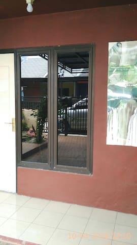 Nc Room @Cikarang - South Cikarang - Haus