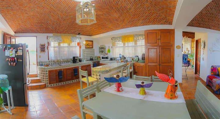 4 Bedrooms in Casita de Connie