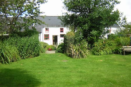 West Cork Farmhouse -  Fine Style, Charm and Peace