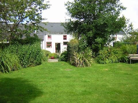 West Cork Farmhouse -  Fine Style, Charm and Peace