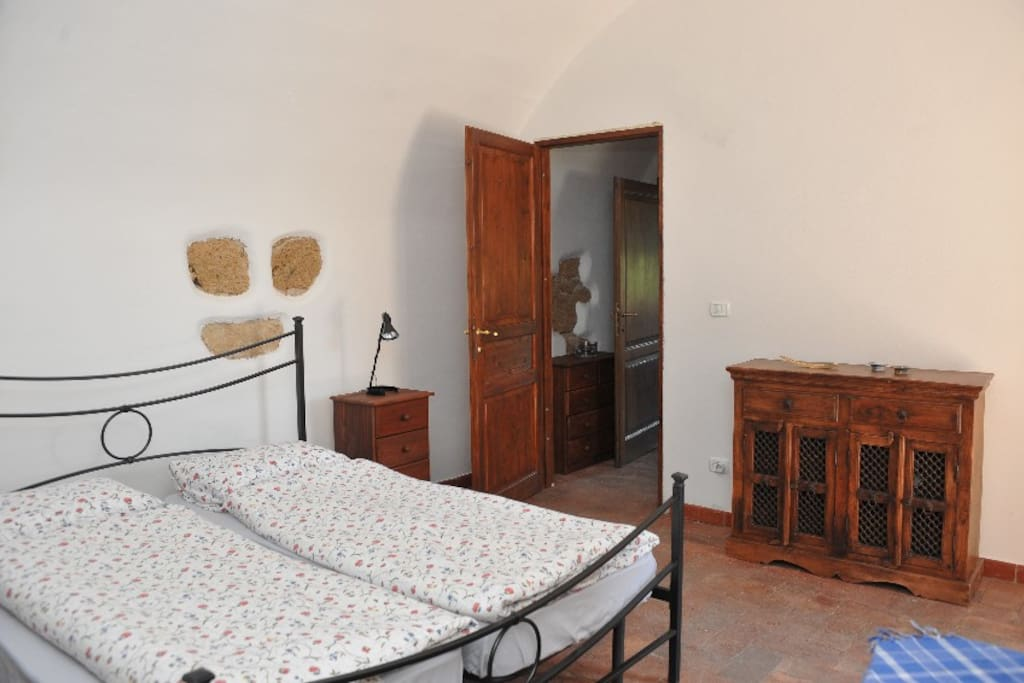 Bed+Breakfast  Podere Palazzina