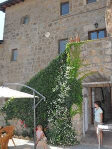 Bed+Breakfast  Podere Palazzina - Sorano - Bed & Breakfast