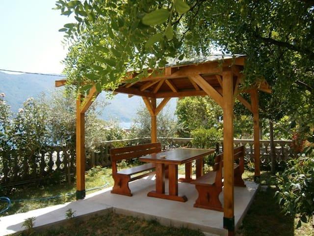Villa Radovic III family apartment - Strp - Apartamento