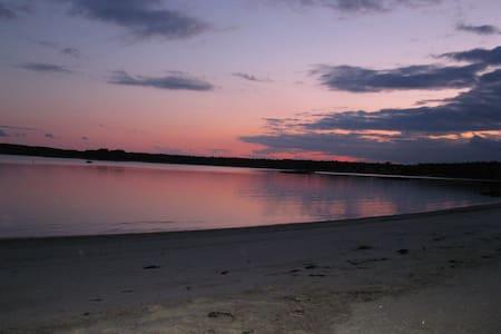 Swift's Beach Escape - Wareham