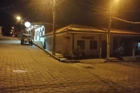 Habitación independiente en Vilcabamba
