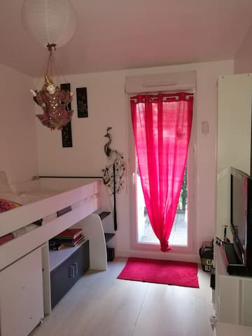 Cosy Room,