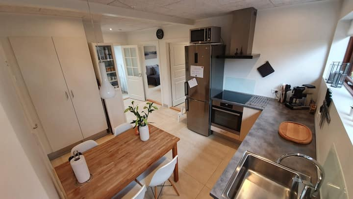 Holiday Home in Odense S