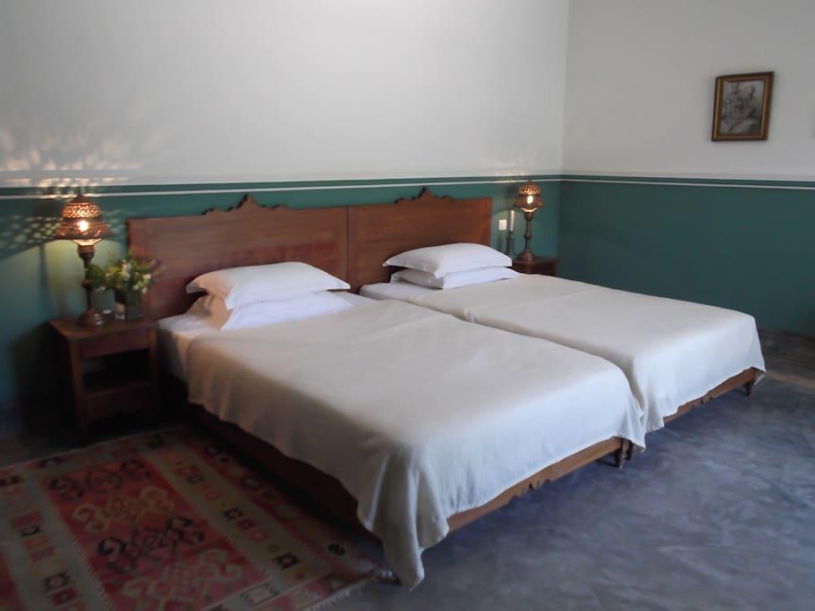 Chambre d 39 h tes maroc dar al manar2 chambres d 39 h tes for Chambre 13 maroc