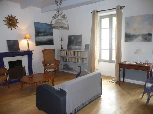 Maison de charme à L' ÎLE D' YEU - Île d'Yeu - House