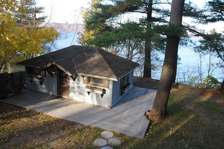 Lakeview Cottage - Red Wing