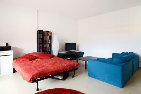 Logement calme 40m² avec parking sécurisé - Aix-en-Provence - Apartment