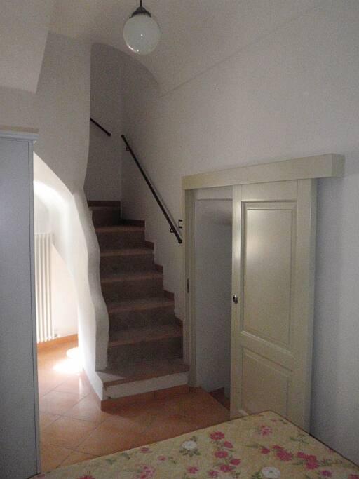Loft Apartment in Gaeta #1